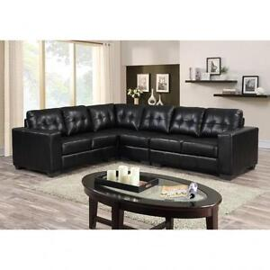 LEATHER SECTIONALS SOFA SETS ON SALE (AD 642)