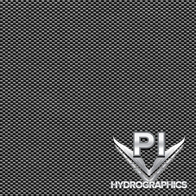Hydrographic Film Hydro Dipping Water Transfer Film Black Clear Carbon Cf152