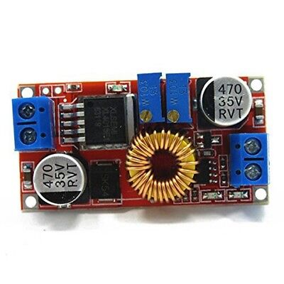 Constant Current And Constant Voltage High Current 5a Li Ion Battery Module J7c1