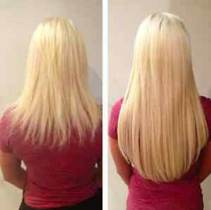 HOLIDAY SPECIAL TAPE EXTENSIONS ONLY $100-200 Oakville / Halton Region Toronto (GTA) image 3