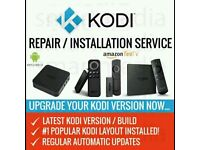 Kodi Install For All Devices Except Apple