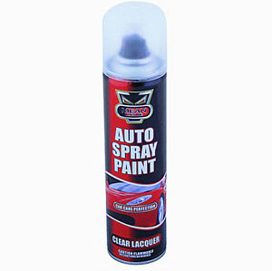 auto car clear lacquer spray paint all purpose diy interior exterior aerosol can ebay. Black Bedroom Furniture Sets. Home Design Ideas
