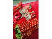 Bridal lehnga, Anarkali ,Asian suits