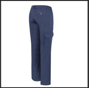 Pantalon de travail nat's  pour femme