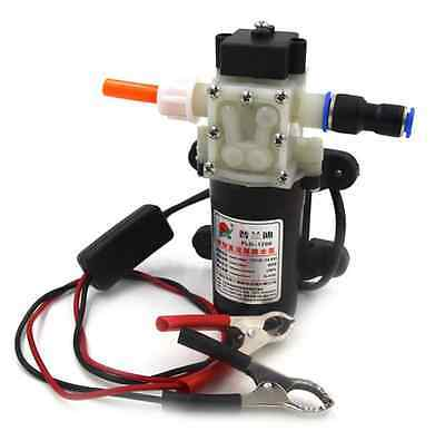 New Professional Electric 12v Oil Pump Diesel Fuel Oil Engine Oil Extractor