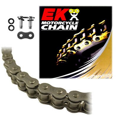 EK 530SROZ2 O-Ring Motorcycle Chain (Rivet (O-ring Motorcycle Chain Rivet)