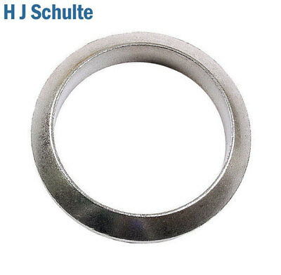 Audi 100 Quattro A6 1983-1997 Right Exhaust Seal Ring H J Schulte 857253137 NEW