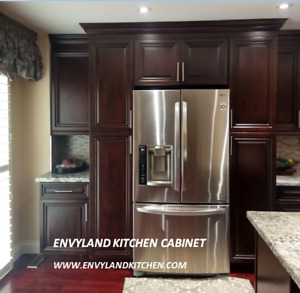 Solid wood and MDF Cabinets