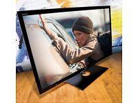 TOSHIBA 55WL768 LED 3D TV