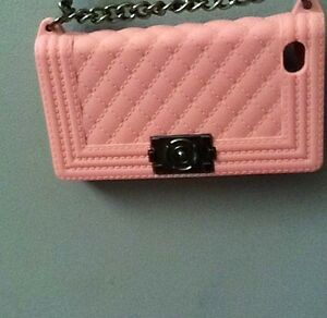 iPhone 4s purse phone case