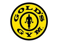 **£100** Gold's Gym Olympic Bench