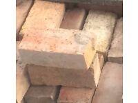 Bricks from chimney (SALE)