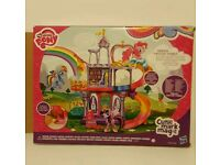 My little pony cutie mark magic friendship rainbow Kingdom NEW