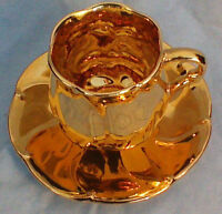 Royal Winton Golden Age cup & saucer