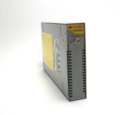 Allied Telesis Modulare Erweiterungseinheit AT-CV1000-60 P/N: 990-001155-60