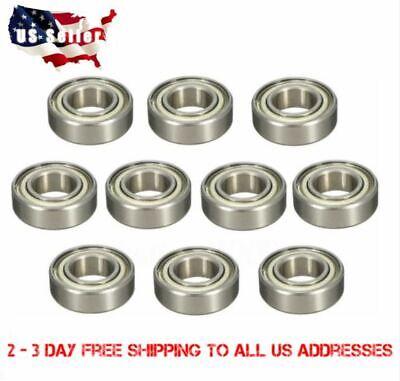 688zz Miniature Ball Bearings 8x16x5mm Double Shielded Ball Bearing
