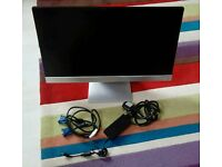 "HP Pavilion 23xi 23"" Widescreen LED LCD Monitor"