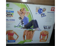 Total Core Deluxe AB Machine For Sale!!!