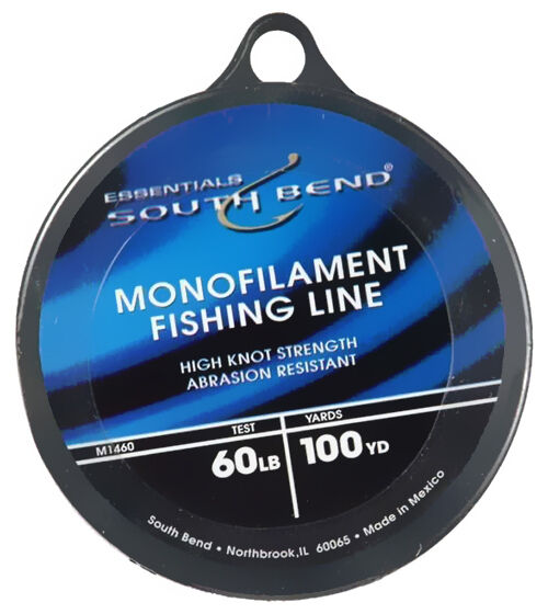 Top 10 fishing lines ebay for Best monofilament fishing line for saltwater