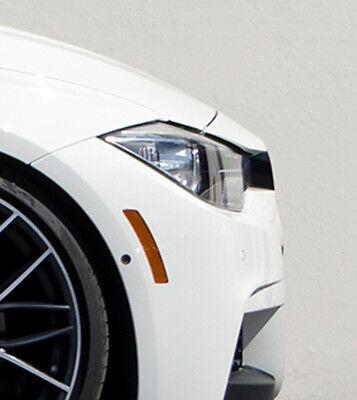 Genuine BMW F30/F31 3-Series M Sport Sedan/Touring Front Right Reflector Amber