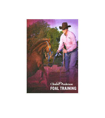 Clinton Anderson CORRECTING PROBLEMS ON THE TRAIL 3 DVD/'s