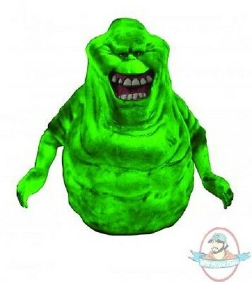 Ghostbusters Slimer Glow In Dark Bank By Diamond Select Toys