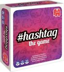 Jumbo bordspel Hashtag The Game