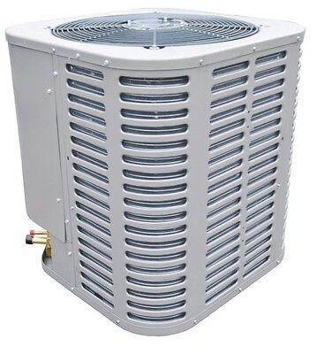 Ameristar 2 Ton 13 Seer R410A Outdoor Heat Pump - M4HP3024A1000AA