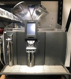 Schaerer Coffee Machine Second Hand / Refurbished