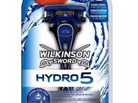 WILKINSON SWORD HYDRO 5 RAZOR