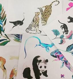 Tutor | Adobe Photoshop | Printed Textiles Design | Teaches Beginner - Advanced Photoshop skills
