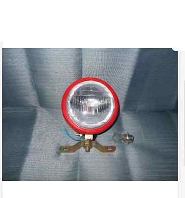 Massey Ferguson Plough Lamp Light 103513535