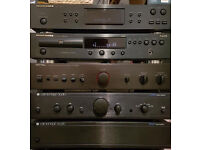 Rotel RA 930BX Amp Great condition Stereo Separates