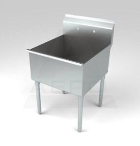 Free Standing Service Sink **New in Box**