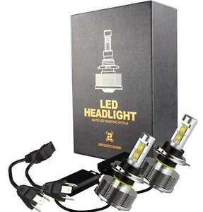 LED HEADLAMPS....699 6566
