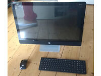 "HP Envy Recline 27-K475NA TouchSmart 27"" i7-4790T 2.7Ghz 16GB 2TB with BEATS AUDIO"