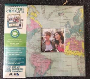 Album de souvenir - Scrapbook