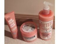 Soap & Glory (3 Items) Brand New
