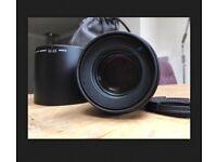 Canon EF 100mm f/2.8L IS USM Macro Lense