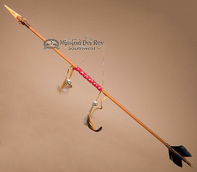 "Decorative Native American Arrow 30"" -Navajo"