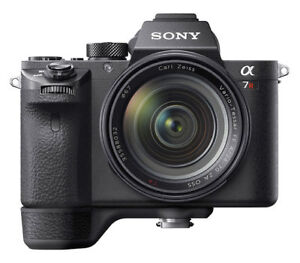 Two Unique accessories for Sony A9/A7III/A7RIII