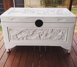 Blanket Box/ Camphor Chest Highfields Toowoomba Surrounds Preview