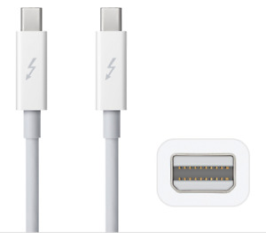 Wanted: Thunderbolt Cable