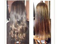 Mobile hairdresser & Barber (Leeds/Wakefield Area)