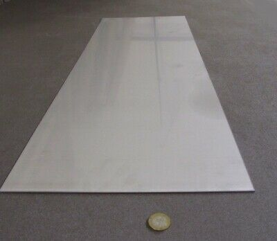 321 Weldable Stainless Steel Sheet .062 Thick X 12 Wide X 36 Length
