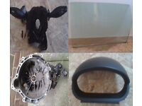 2002-2008 Ford Fiesta - PARTS FOR SALE - some also fit Fusion / Focus - SWAP for trailer