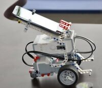 Your 8-13 yr-old will Love this Robotics Program!