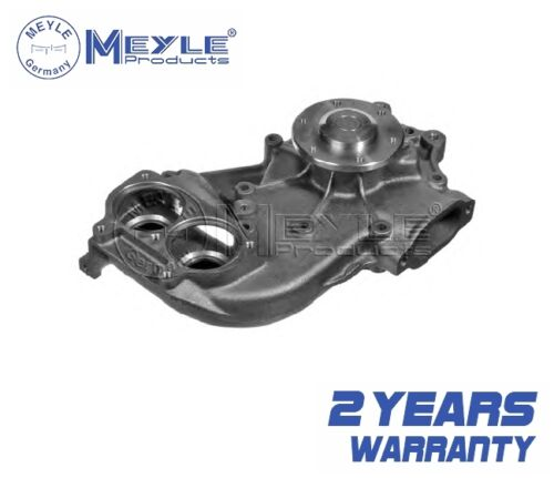 Meyle Germany Engine Cooling Coolant Water Pump 033 020 0049 5422001901