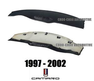 Chevrolet Camaro Dashboard Complete Replacement 1997 1998 1999 2000 2001 2002