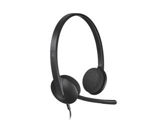 H340 Usb Headset